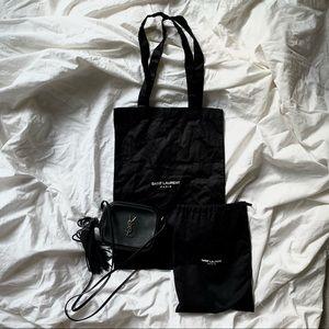 YSL Saint Laurent Tote Bag NWOT